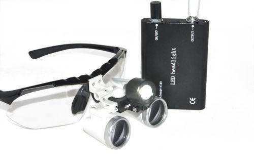 fc600ba11a3d9 Lupas, gafas y lentes de aumento Clinica   DJL Deposito Dental