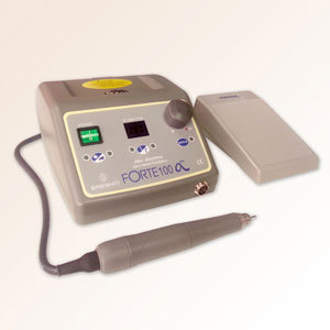 MICROMOTOR LABORATORIO DENTAL FORTE 100A