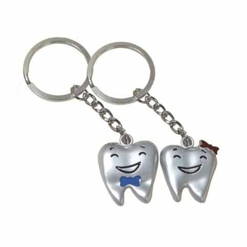 LLAVERO MOLAR BADER 20U FANTASIA CLINICA DENTAL