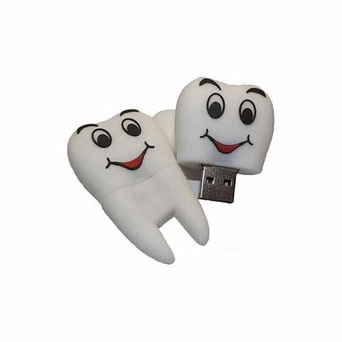 MEMORIA USB MOLAR 32 GB BADER FANTASIA DENTAL