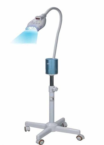 LAMPARA BLANQUEAMIENTO DENTAL LED M-66 SPARKLE SMILE