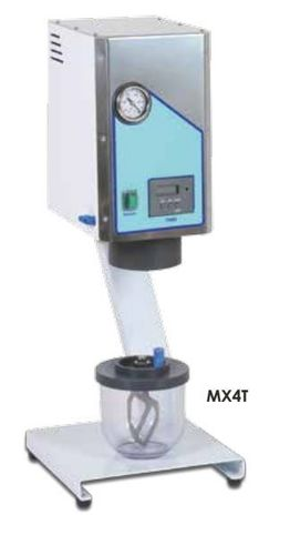 Mezcladora vacio Laboratorio Prótesis Dental MX4T