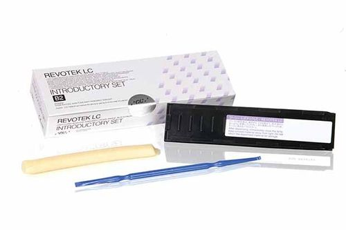 REVOTEK LC KIT 16 GR GC COMPOSITE DENTAL PROVISIONAL