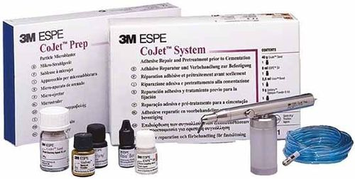 COJET KIT INTRO COMPLETO + MICROCHORREADORA 68420 3M