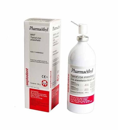 PHARMAETHYL SPRAY 150ML CRIO ANESTESICO LOCAL