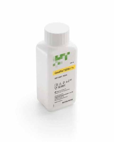 CANALPRO EDTA 17% 100ML ENDODONCIA COLTENE