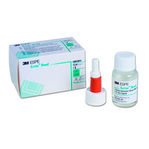 KETAC BOND LIQUIDO CEMENTO IONOMERO DENTAL 3M 12ML