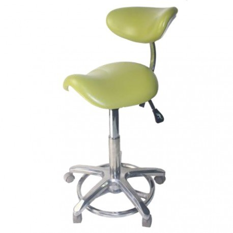 STOOL CHAIR TABURETE CLINICO DENTISTA BADER
