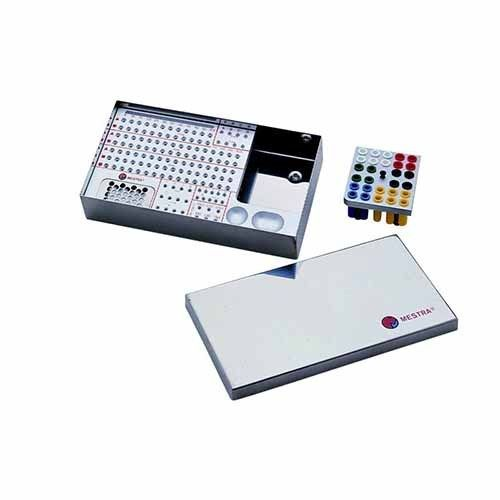Caja para endodoncia Mestra Clinica Dental 070410