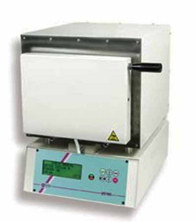 Horno Sirio dental Fire Light Mufla mediana SR750M