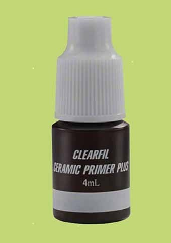 Clearfil Ceramic Primer Plus dental 4ml Kuraray