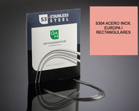 Arcos G&H Wire  S304 ACERO INOXIDABLE