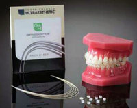 Arcos G&H Wire ULTRAESTHETIC TOOTH-COLORED
