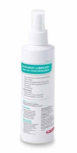 Spray lubricante para alicates Hu-Friedy