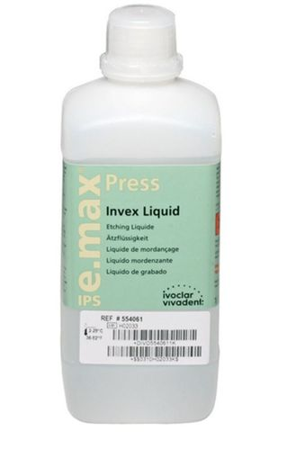 IPS E.max PRESS INVEX LIQUIDO 1 Litro