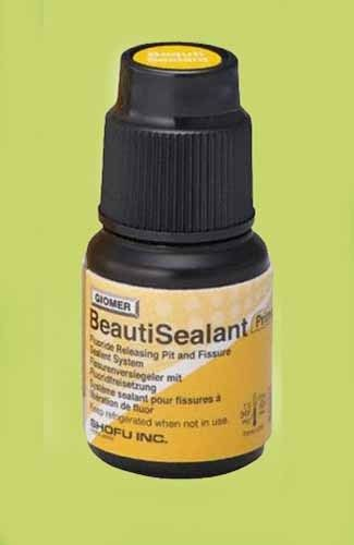 BEAUTISEALANT PRIMER SELLADOR DENTAL SHOFU 3ML