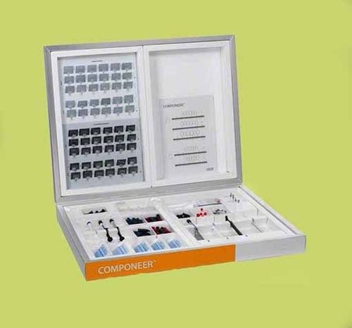 COMPONEER SYSTEM KIT PREMIUM TIPS 84U COLTENE