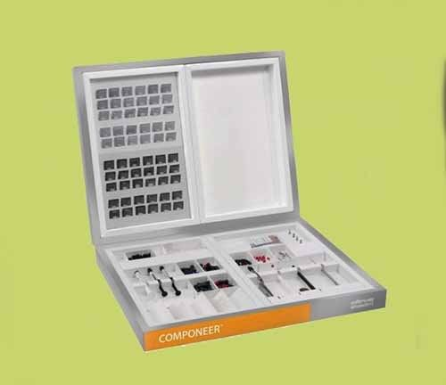 COMPONEER SYSTEM KIT BASIC TIPS 36U COLTENE DENTAL