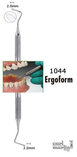 APLICADOR HILO RETRACCION CARL MARTIN 1044 ERGOFORM.