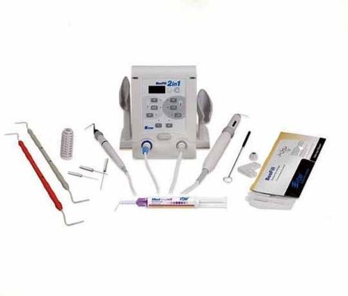 BEEFILL OBTURADOR ENDODONCIA DENTAL 2 EN 1 KIT VDW
