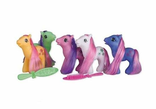 MINI PONIES MIRATOI Nº15 FANTASIA DENTAL 50U