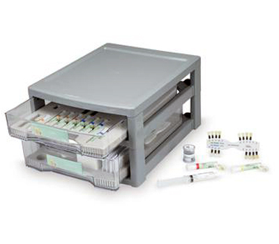 KIT BASICO IPS E.MAX PRESS A-D IVOCLAR VIVADENT