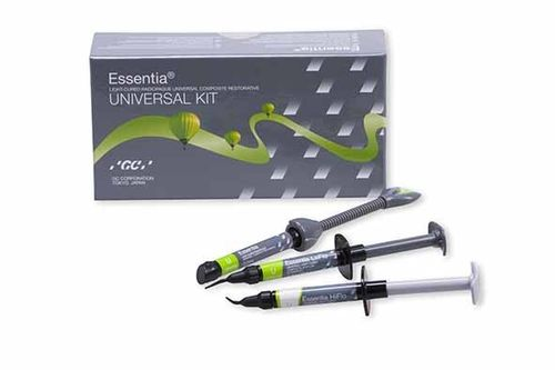 Essentia Universal kit GC composite dental 2ml