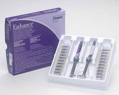 ENHANCE KIT PULIDO CLINICA DENTAL DENTSPLY
